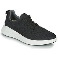 Sapatos Homem Sapatilhas Timberland BRADSTREETULTRA SPORT  OX Preto