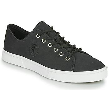 Sapatos Homem Sapatilhas Timberland UNIONWHARF2.0 EK+ LOGO OX Preto