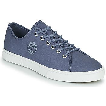 Sapatos Homem Sapatilhas Timberland UNIONWHARF2.0 EK+ LOGO OX Azul