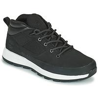Sapatos Homem Sapatilhas Timberland SPRINT TREKKER SUPER OX Preto