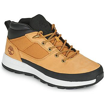 Sapatos Homem Sapatilhas Timberland SPRINT TREKKER SUPER OX Trigo