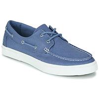 Sapatos Homem Sapato de vela Timberland UNIONWHARF2.0EK+ 2EYEBOAT Azul