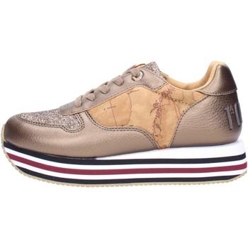 Sapatos Mulher Sapatilhas Alviero Martini 0712/0489 Multicolore