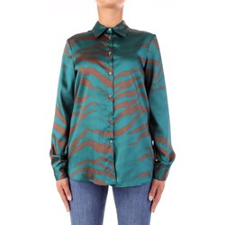 Textil Mulher camisas Vicolo TW0796 Multicolor