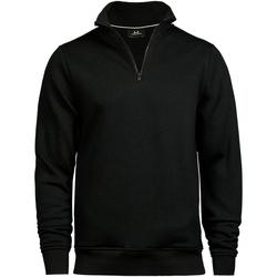 Textil Homem Sweats Tee Jays TJ5438 Preto