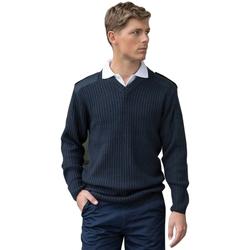 Textil Homem camisolas Pro Rtx RX220 Marinha
