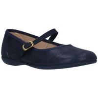 Sapatos Rapariga Sabrinas Batilas 107/179 Niña Azul marino bleu