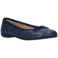 Sapatos Rapariga Sabrinas Batilas 111/182 Niña Azul marino bleu