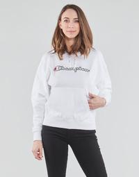 Textil Mulher Sweats Champion KOOLIME Branco