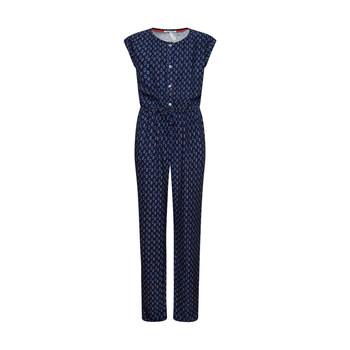 Textil Rapariga Macacões/ Jardineiras Pepe jeans ADARA Azul