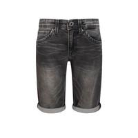 Textil Rapaz Shorts / Bermudas Pepe jeans CASHED SHORT Cinza