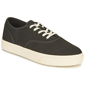 Sapatos Sapatilhas Clae AUGUST Preto