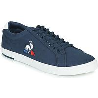 Sapatos Homem Sapatilhas Le Coq Sportif VERDON II Azul / Branco