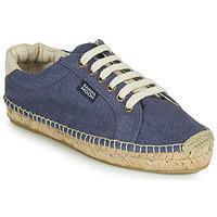 Sapatos Mulher Alpargatas Banana Moon PACEY Azul