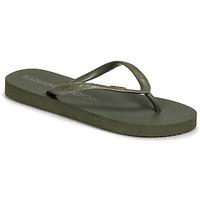 Sapatos Mulher Chinelos Banana Moon SWAINS TAHUATA Verde