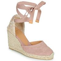 Sapatos Mulher Sandálias Castaner CARINA Rosa