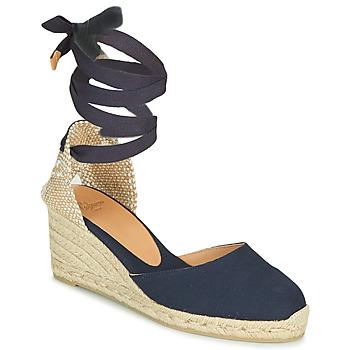 Sapatos Mulher Sandálias Castaner CARINA Azul