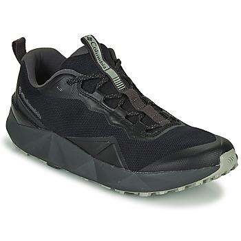 Sapatos Homem Sapatos de caminhada Columbia FACET 15 Preto