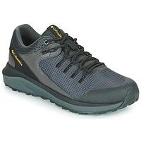 Sapatos Homem Sapatos de caminhada Columbia TRAILSTORM WATERPROOF Preto