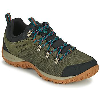 Sapatos Homem Multi-desportos Columbia PEAKFREAK VENTURE LT Verde