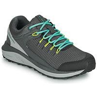 Sapatos Mulher Sapatos de caminhada Columbia TRAILSTORM WATERPROOF Cinza