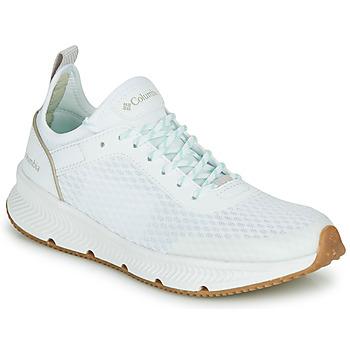 Sapatos Mulher Multi-desportos Columbia SUMMERTIDE Branco