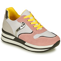 Sapatos Mulher Sapatilhas Elue par nous JORONA Rosa