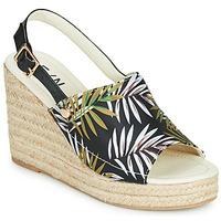 Sapatos Mulher Sandálias Elue par nous JOTTA Preto