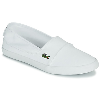 Sapatos Mulher Slip on Lacoste MARICE BL 2 SPW Branco