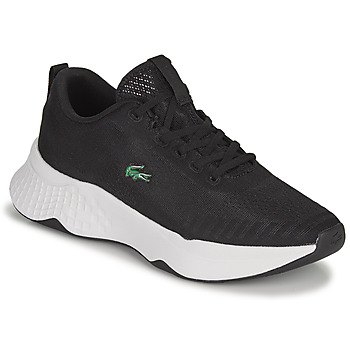Sapatos Mulher Sapatilhas Lacoste COURT-DRIVE FLY 07211 SFA Preto