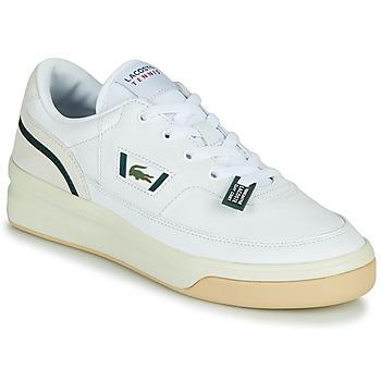 Sapatos Homem Sapatilhas Lacoste G80 0721 1 SMA Branco / Verde