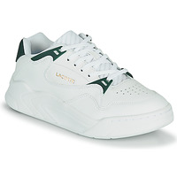 Sapatos Mulher Sapatilhas Lacoste COURT SLAM 0721 1 SFA Branco / Verde