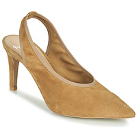Sapatos Mulher Sandálias Perlato 11819-CAM-CAMEL Camel