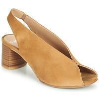 Sapatos Mulher Sandálias Perlato 11803-CAM-CAMEL Camel