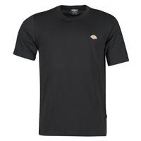 Textil Homem T-Shirt mangas curtas Dickies MAPLETON Preto