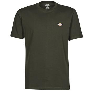 Textil Homem T-Shirt mangas curtas Dickies MAPLETON Cáqui