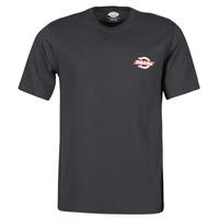 Textil Homem T-Shirt mangas curtas Dickies RUSTON Preto