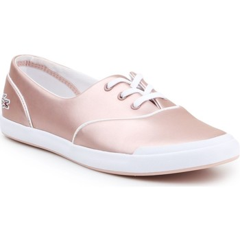 Sapatos Mulher Sapatilhas Lacoste Lancelle 3 EYE 117 7-33CAW103115J pink