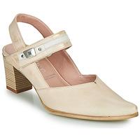 Sapatos Mulher Escarpim Dorking LEA Rosa