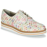 Sapatos Mulher Sapatos Dorking ROMY Multicolor