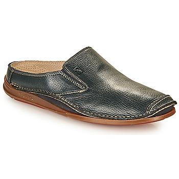 Sapatos Homem Chinelos Fluchos NAUTILUS Marinho