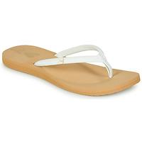 Sapatos Mulher Chinelos Reef REEF SEAS Branco