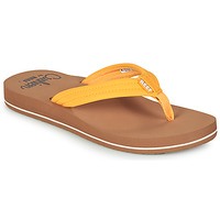 Sapatos Mulher Chinelos Reef REEF CUSHION BREEZE Amarelo