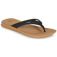 Sapatos Mulher Chinelos Reef REEF ROVER CATCH Preto