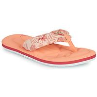 Sapatos Rapariga Chinelos Reef KIDS POOL FLOAT Rosa
