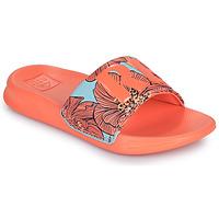Sapatos Rapariga chinelos Reef KIDS ONE SLIDE Laranja