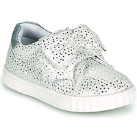 Sapatos Rapariga Sapatilhas Chicco COLOMBA Prata