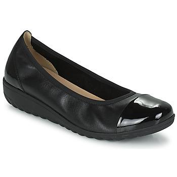 Sapatos Mulher Sabrinas Caprice 22103-026 Preto