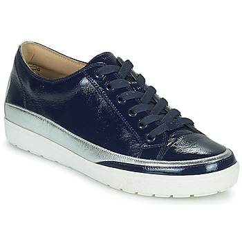 Sapatos Mulher Sapatilhas Caprice 23654-889 Azul