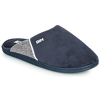 Sapatos Homem Chinelos DIM D CARIM C Marinho